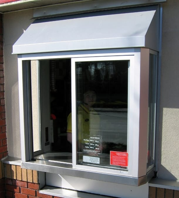 Kitchen Windows Boxed Out: Bump Out Kitchen Window Manufacturer